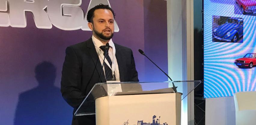 Inicijativa za smanjenje i harmonizaciju carinske stope na uvoz novih vozila