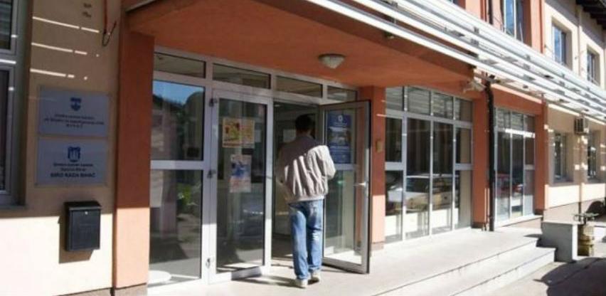 39.462 nezaposlene osobe na Unsko-sanskom kantonu