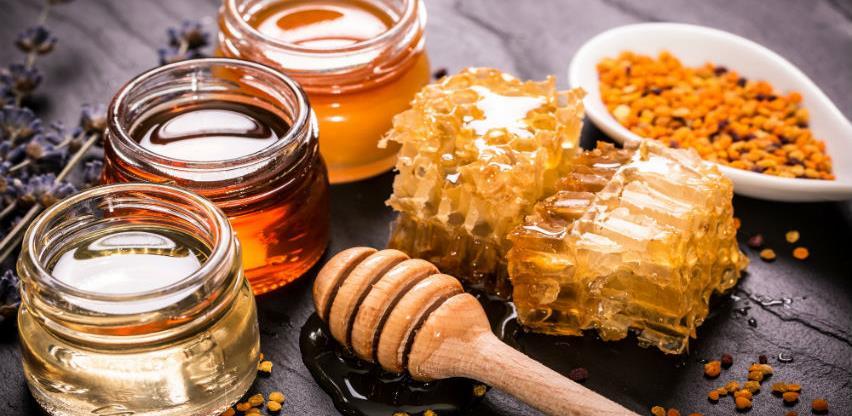 Koronavirus nije previše utjecao na proizvodnju meda u ZHŽ-u