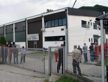 Srebrenički Cimos ostaje u grupaciji sa slovenskom kompanijom