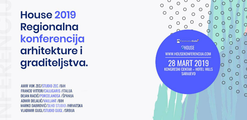Sarajevo domaćin prve Regionalne konferencije arhitekture i graditeljstva