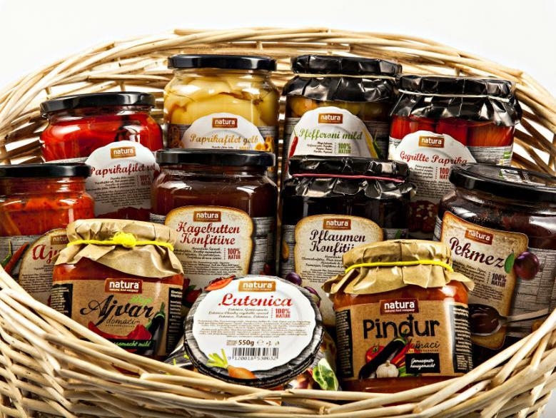 Natura Food iz Balatuna postaje vodeći domaći i izvozni brend