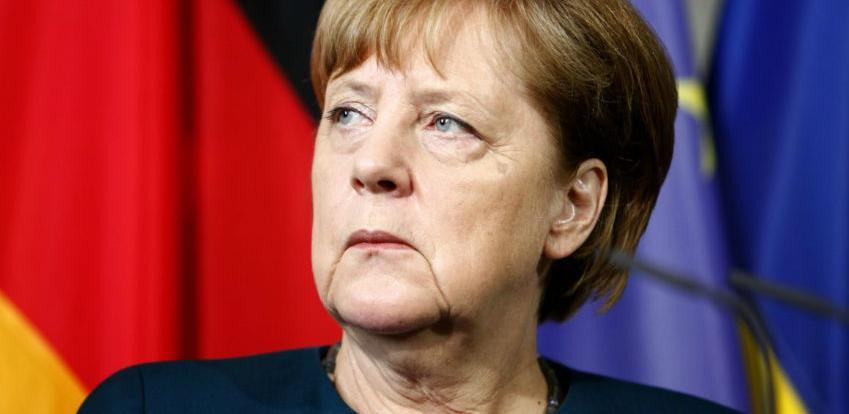 Merkel: Postignut napredak s državnim premijerima u razgovorima o izbjeglicama