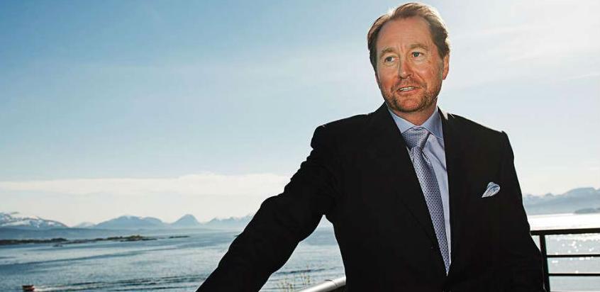 Ribar, naftaš, pa milijarder: Još jedan bogataš koji poklanja svoj novac