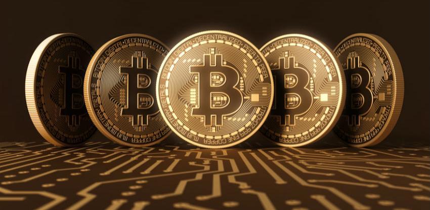 Vrijednost tržišta bitcoina pala ispod 100 milijardi dolara