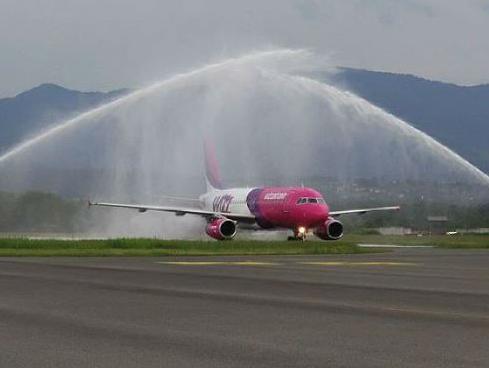 U 2017. Aerodrom Tuzla očekuju nove investicije i povećanje broja letova