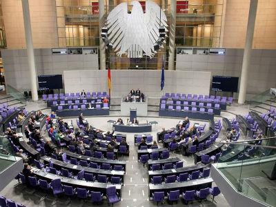 Bundestag podržao nove pregovore sa Atinom