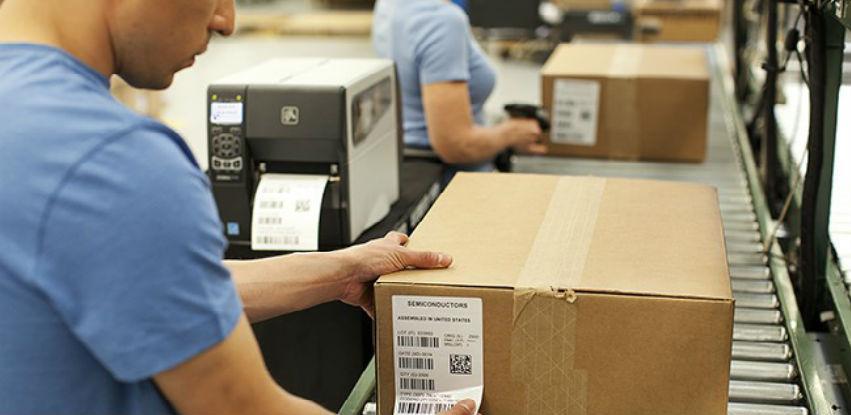 Označite svoje proizvode etiketama firme 4U Tuzla