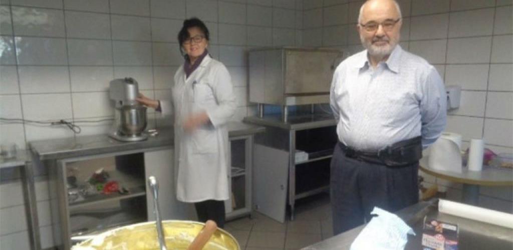 Oživljavanje proizvodnje: U laboratorijima grudske Violete niče nova Lasta