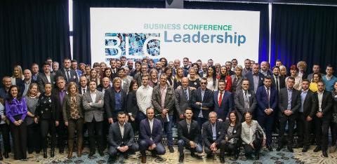 Druga Business Leadership Conference ispunila sva očekivanja