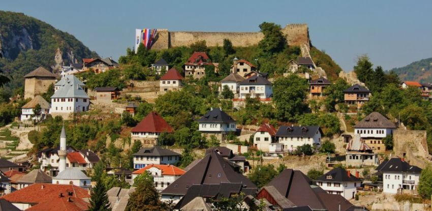 Saraf: Moramo očuvati kulturno-historijska i prirodna bogatstva grada Jajca