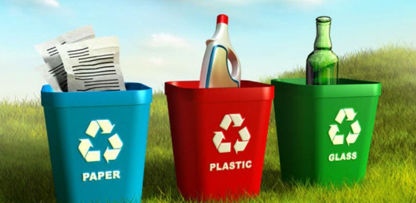 Milijun KM za financiranje projekata zaštite voda i reciklaže otpada