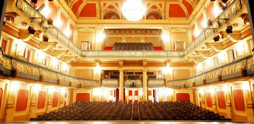 Grad Sarajevo sa 300.000 KM u 2019. sufinansira 10 kulturnih manifestacija
