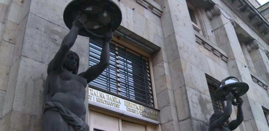Vidović: Neophodna izmjena Zakona o Centralnoj banci BiH