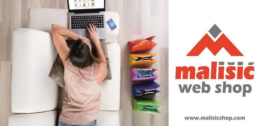 Od sada u Mališić MP kupujte i putem online prodaje