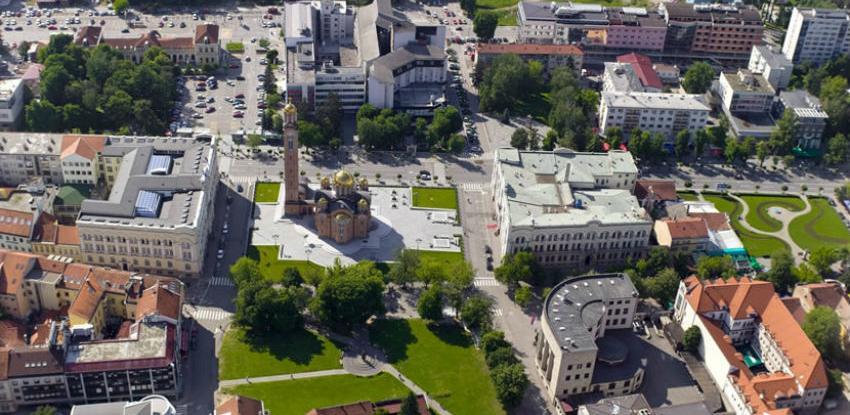 Banja Luka: Na proljeće realizacija projekta vrijednog dva miliona KM