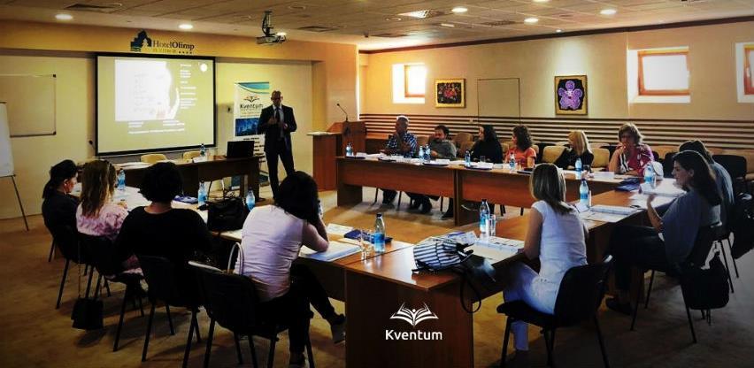 Izgradnja i jačanje znanja u području računovodstvenih poslova