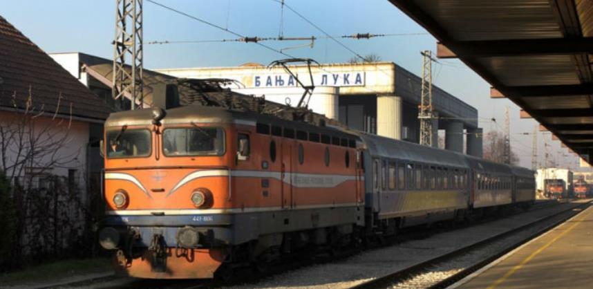 Od 1.juna ponovo se uspostavlja putnički željeznički saobraćaj u RS