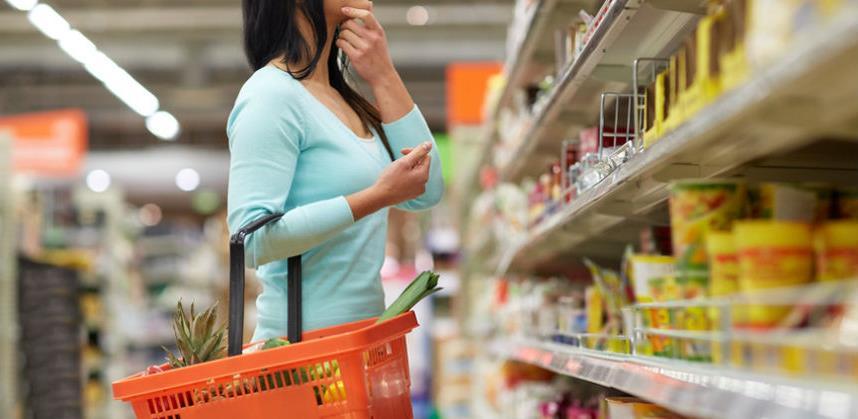 Prosječna plata u RS za svega 49 posto potrošačke korpe