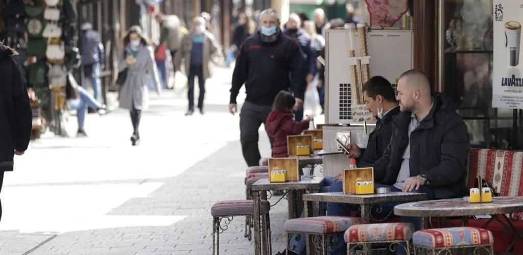 Pomjereno radno vrijeme: Sarajevski ugostitelji mogu raditi do 22:30 sati