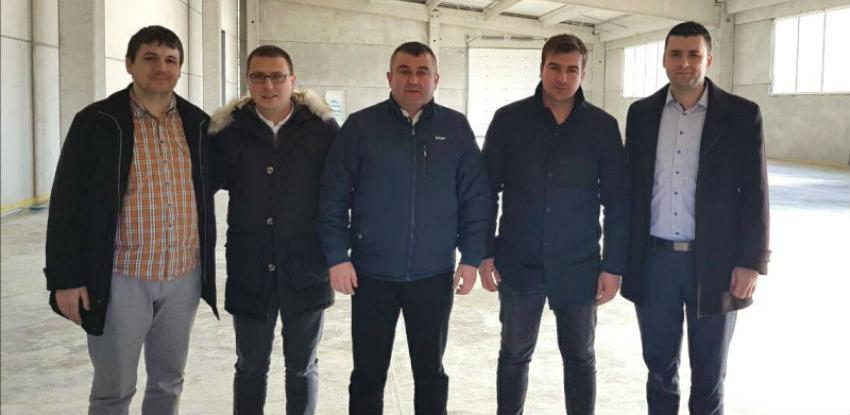 U Srebrenici uskoro sa radom počinju dvije fabrike