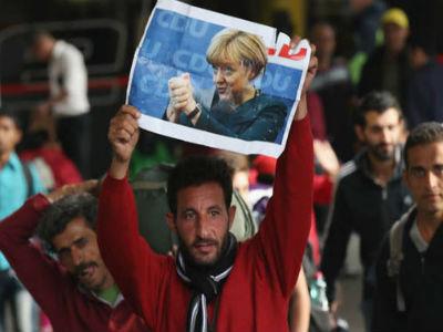 Izbjeglice će Njemačku ove i naredne godine koštati 50 milijardi eura