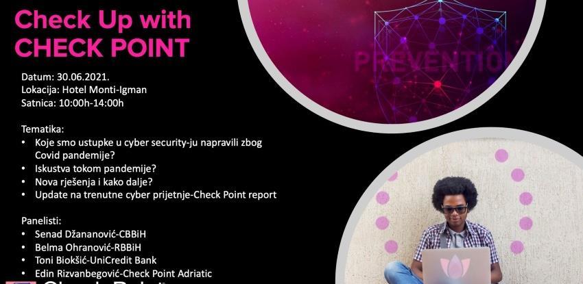 ALEM sistem i Check Point organizuju radionicu o cyber kriminalu u pandemiji i novim izazovima