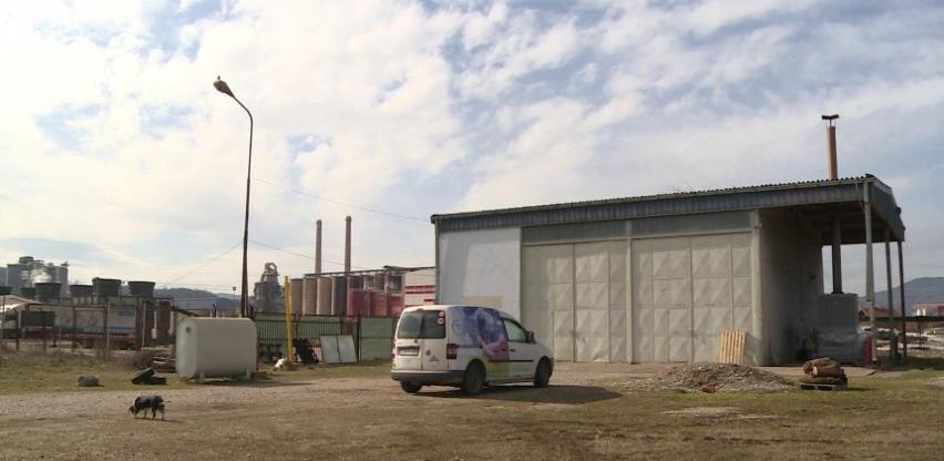 Zaustavljen projekat spalionice opasnog otpada u Zvorniku