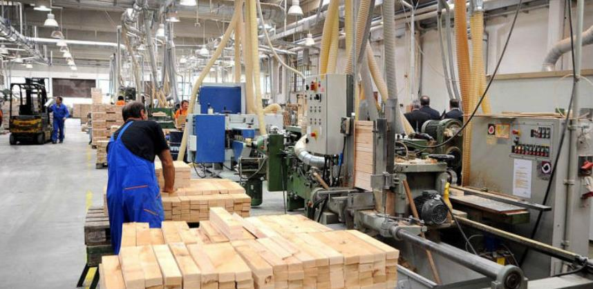 Male firme prednjače: 94 posto preduzeća nema ni 50 radnika