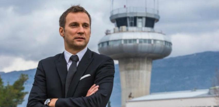 BiH za pet mjeseci preuzima kontrolu u cjelokupnom zračnom prostoru