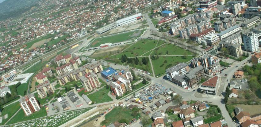 """U Industrijskoj zoni """"Celpak"""" počinje izgradnja savremene saobraćajnice"""