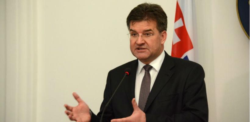 Lajčak: EU dobrovoljno ispraznila region zapadnog Balkana