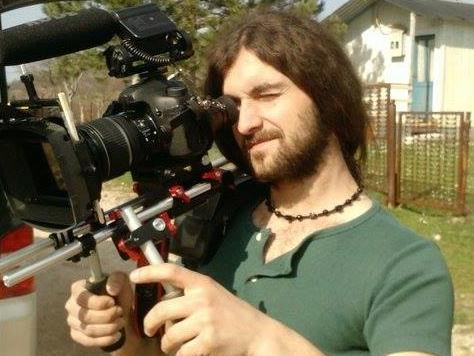 Reditelj Ado Hasanović na prestižnoj filmskoj akademiji u Rimu