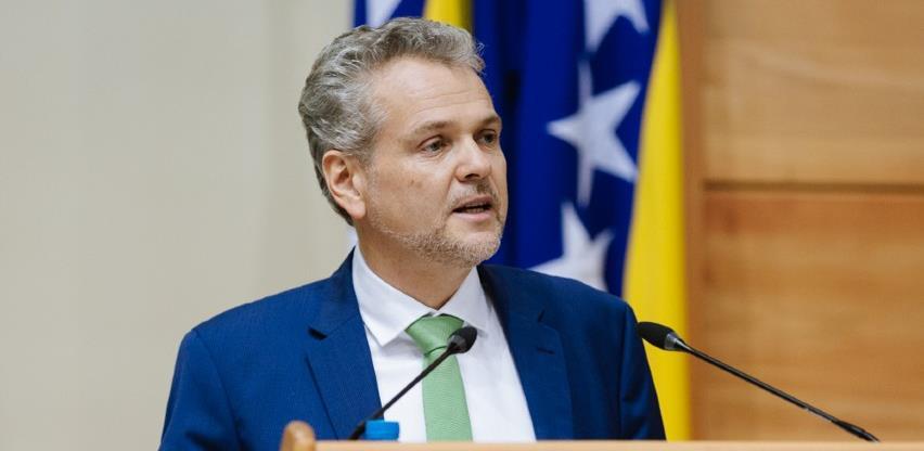 BiH bez značajnih pomaka u radu na 14 preporuka EU