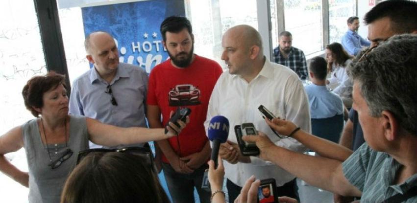 Mate Rimac u livanjski tehnološki park uložio 30.000 eura i ne planira stati