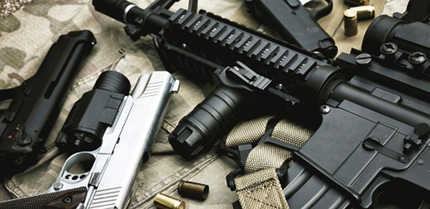 Gdje završava ukradeno oružje iz kasarni u BiH, kojem se redovno ne ulazi u trag?