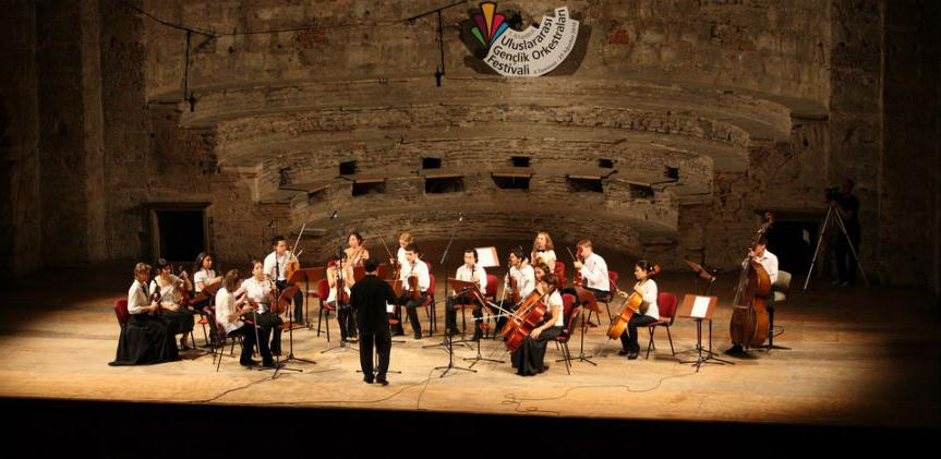 Međunarodni omladinski kamerni orkestar nastupa u Mostaru i Sarajevu