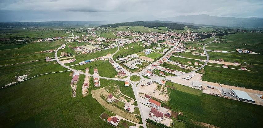Općina Tomislavgrad planira kapitalne investicije u visini 2,3 milijuna KM