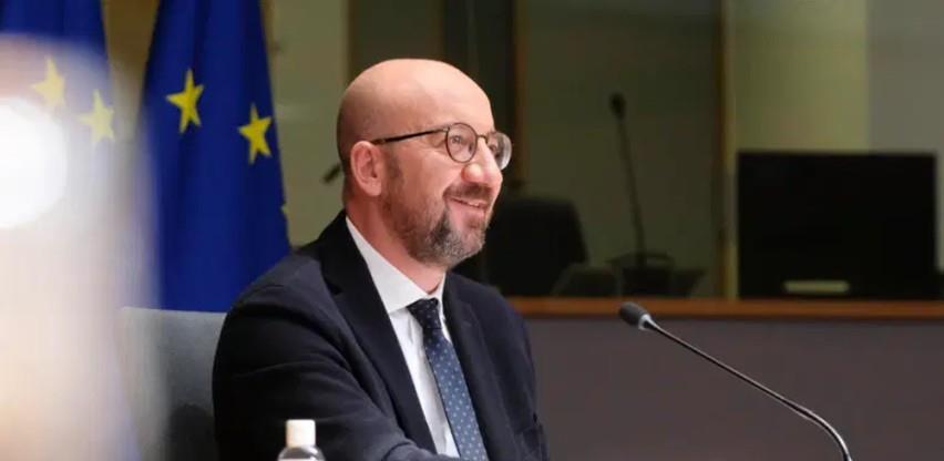 Čelnici EU-a u ponedjeljak i utorak o klimi, pandemiji, vanjskoj politici