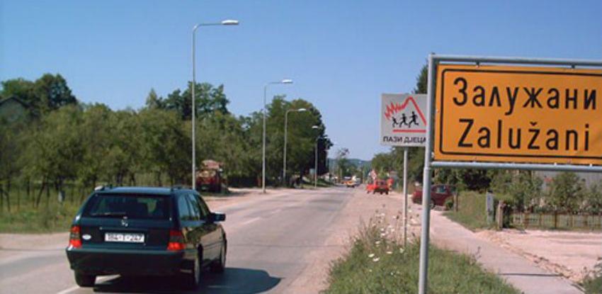 Radovi vrijedni 650.000 KM: Gradi se i biciklistička staza u Zalužanima