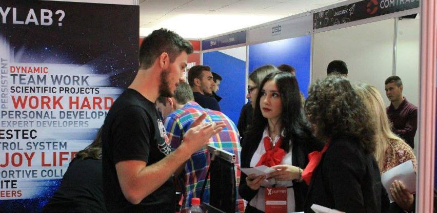 Deseta šansa za studente i diplomce – JobFAIR '18