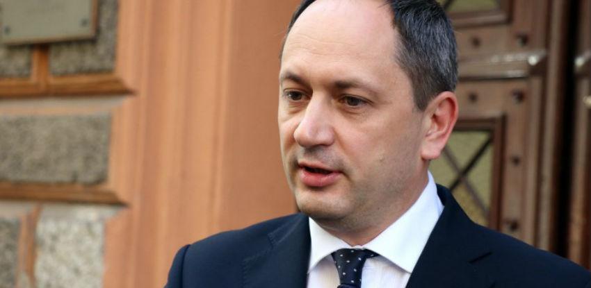 Chernysh: BiH i Ukrajina imaju velike mogućnosti za kontinuiran razvoj saradnje