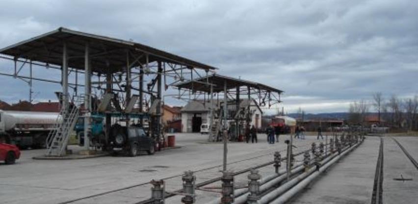 Ponovo objavljen tender za rekonstrukciju terminala naftnih derivata u Bihaću