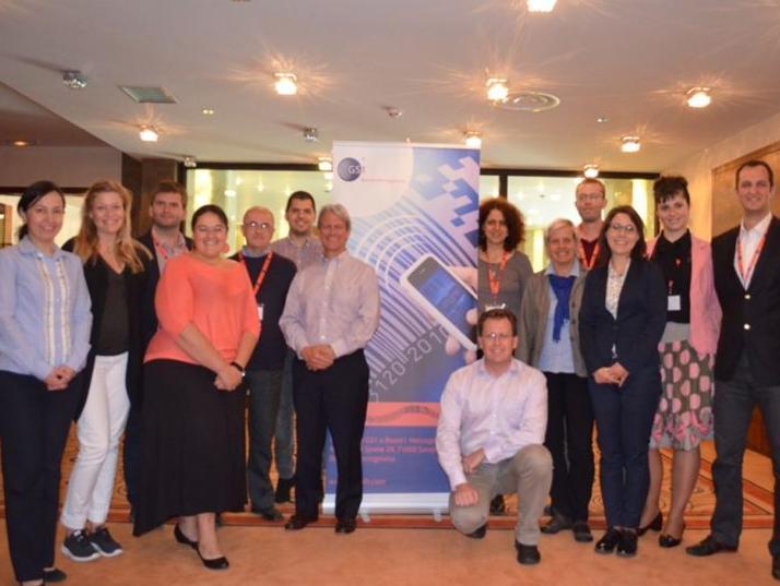 U Sarajevu je održan skup evropskih GS1 eksperata