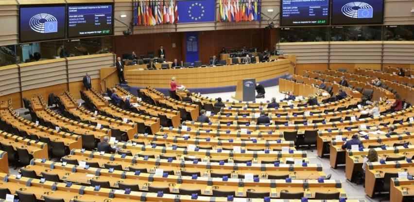 Europski parlament dao suglasnost na sedmogodišnji proračun