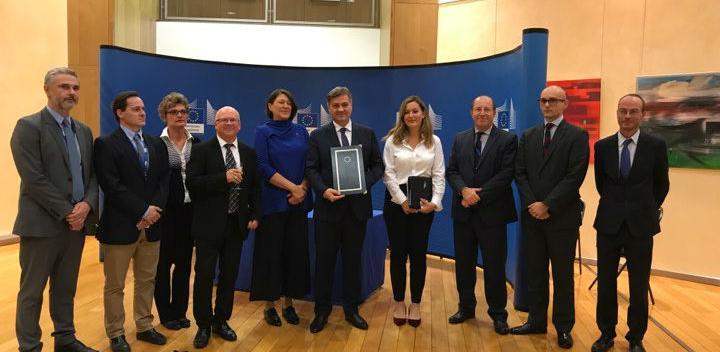 Potpisan Ugovor o Transportnoj zajednici između BiH i EU