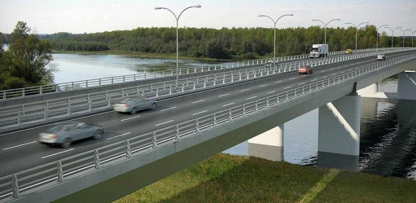 Tender za most na Savi do kraja godine