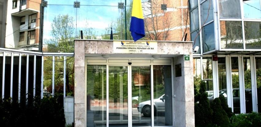 Porezna uprava FBiH u 260 kontrola otkrila 64 neprijavljena radnika