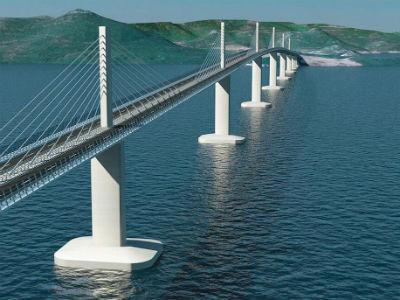 Hrvatskoj za prometnu infrastrukturu na raspolaganju 1,3 milijardi eura