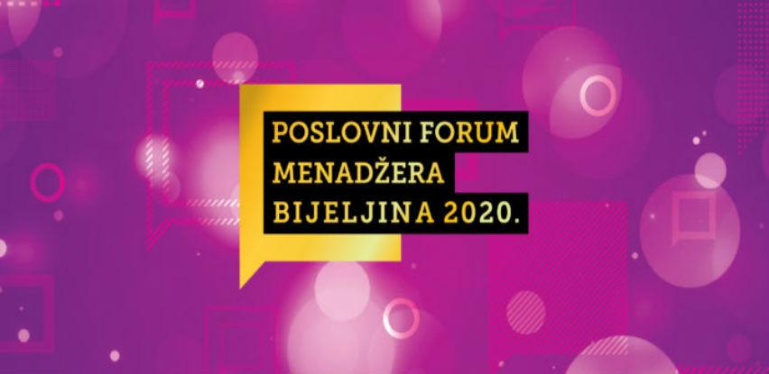 VI Poslovni forum menadžera održava se 25.-26. marta